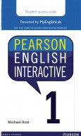 Pearson English Interactive