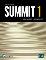 Summit 3rd Edition