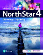 NorthStar Listening and Speaking - New Edition