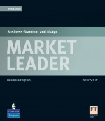 Market Leader - Essential Business Grammar & Usage