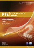 PTE General™ Skills Boosters