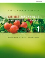 Chimie organique de Bruice