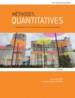 Méthodes quantitatives 4e édition