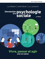 Introduction à la psychologie sociale 4e édition