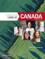 A Beginning Look at Canada, Fourth Edition