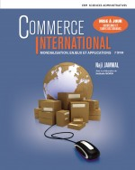 Commerce international