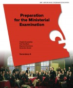 Preparation for the Ministerial Examination