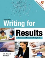 Writing for Results
