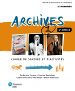 Archives, 2e édition