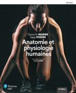 Anatomie et physiologie humaines 6e