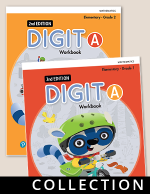 Digit, 2nd edition (translation of Numérik)