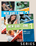 New Quiet Time