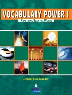 Vocabulary Power Series