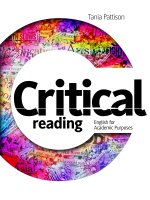 Critical Reading | Student Book