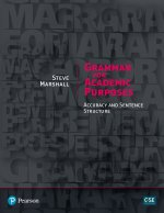 Grammar for Academic Purposes | Book + My eLab + eText (12-month access)