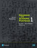Grammar for Academic Purposes 1 | Book + eText + My eLab (12 months)