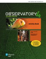 Observatory - Activity Book 4, 2nd Ed.