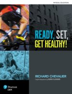 Ready, Set, Get Healthy | Book + My eLab (36 months)